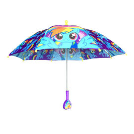 24039bf835afb Straight 15 Inch *8k 3D Handle Cute Childrens Umbrella With Lovely Printing